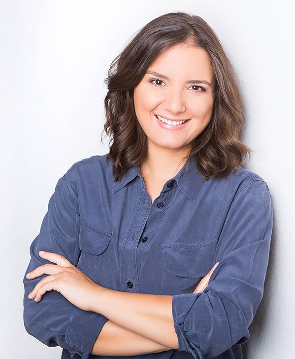 Dr. Samia Little Elk - Schlafmedizinerin