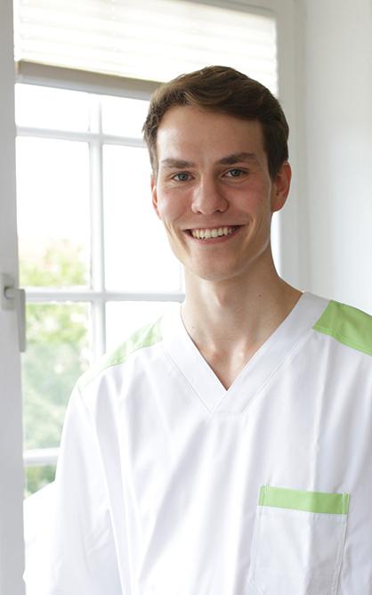 Finn Schlafpraxis Berlin Assistent